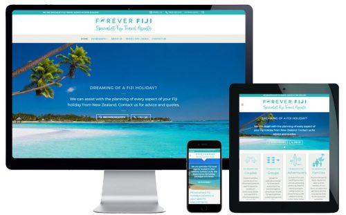 Forever Fiji Travel NZ